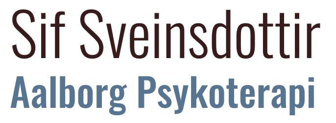 Aalborg Psykoterapi